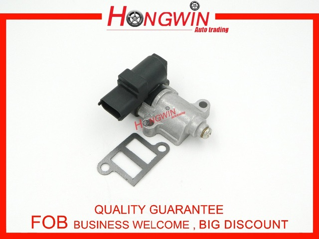 US $17 99 10% OFF|Idle Air Control Valve For HYUNDAI FOR KIA CARENS 2006  2008 IDLE SPEED CONTROL VALVE 35150 25700,35150 25700,3515025700-in Idle  Air
