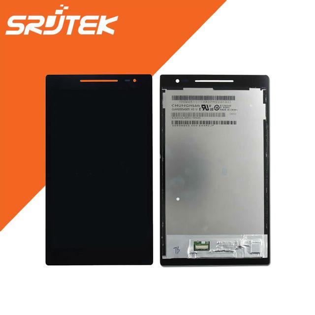 Branco/preto display lcd + touch screen digitador assembléia para asus zenpad 8.0 z380 z380kl z380cx z380cx z380c p024 frete grátis