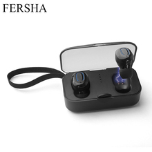 FERSHA MINI In-Ear Wireless Bluetooth Headset Wireless Headp