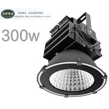 300w High Bay LED Light Mining Lamp LED Industrial Lamp Led Ceiling Spotlight IP65 12000lm AC 110-277V