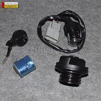 Ignition Key Of CFMOTO CF800 2 X8 7020 010100