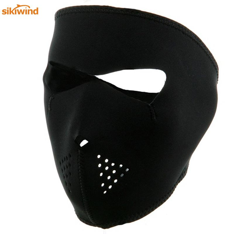 91e3c87f Detail Feedback Questions about 2 in 1 Winter Cycling Skiing Hiking Bike  Bicycle Hunting Full Face Mask Reversible Neoprene Skull Half Face Mask  Sports Mask ...