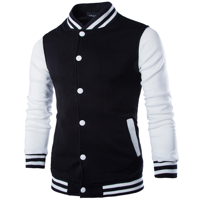 524ddced5 Compra college style coat y disfruta del envío gratuito en AliExpress.com