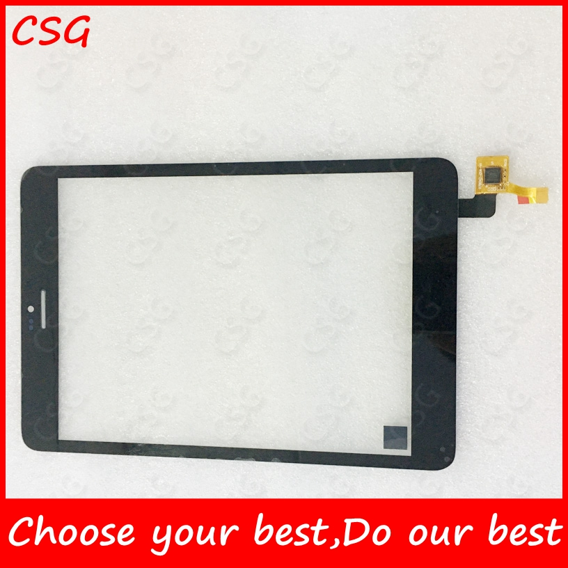078042-01a-v1 Black or White Color New Touch Screen Panel For 8inch Tablet Pc Touch Screen Touch Panel H80 Touch