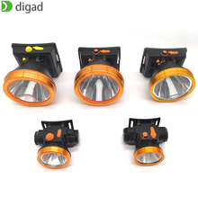 High Power 80W led Headlight super bright long range Headlamp Head Torch Lamp light frontale lampe battery For fishing camping new skilhunt h03 h03r led headlamp lampe frontale cree xml 1200lm headlamp hunting fishing camping headlight farol bike headband