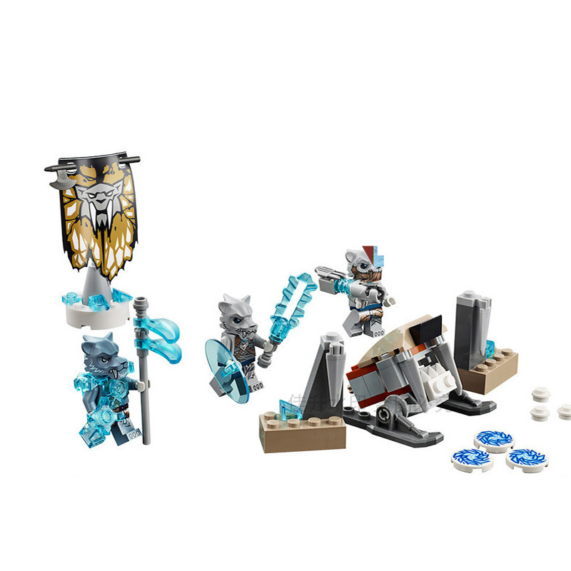 Gifts Pogo Bela CHIMA 10349 SuperHero Ninja Urban sapce wars Figures Building Blocks bricks Bricks Compatible with legoe toys 10cm nendoroid star wars toy the force awakens stormtrooper darth vader 501 502 pvc action figure star wars figure toys