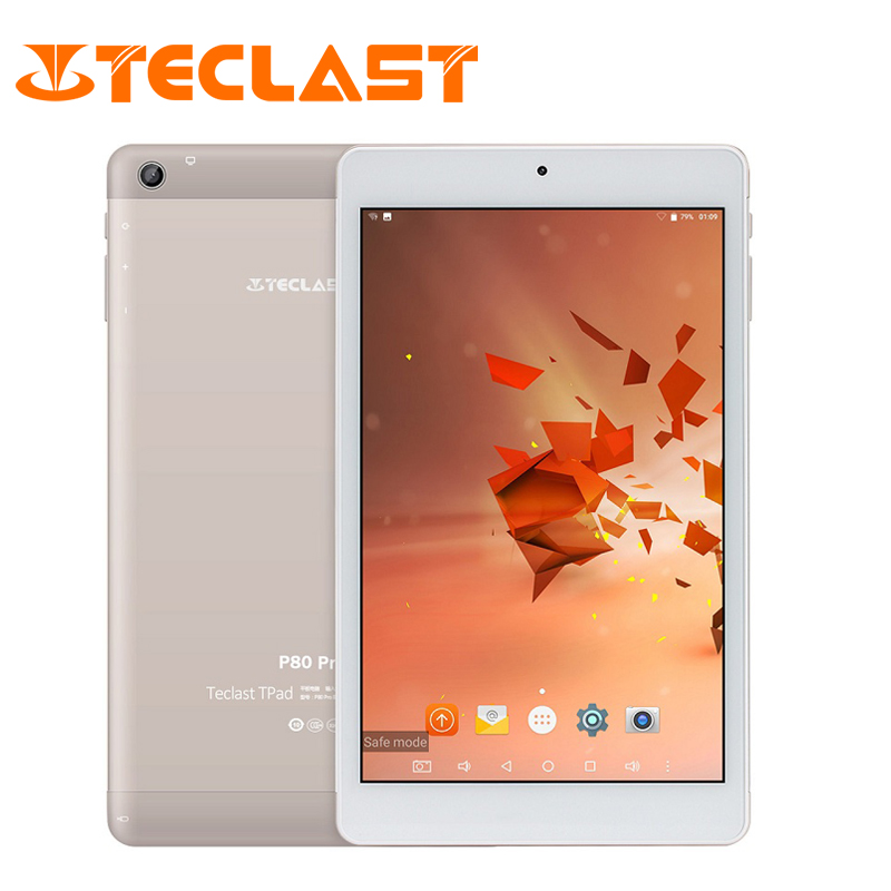 Teclast Quad-Core Tablet Pc Android-7.0 8inch Dual-Cameras 3GB-RAM MTK8163 Dual-Wifi