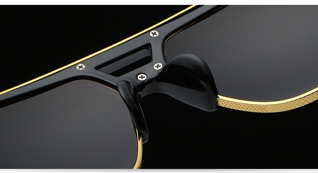 Peacemake Sunglasses