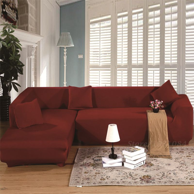Sectional Couch Covers Furniture Easy To Put On And Very Comfortable To Sit  With. Sofa Picture More Detailed Picture About Fabric Sectional.
