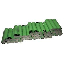 Е-байка 36В 12Ah для зеленый двигатель 10S4P ICR18650-22P 16750 F114771 3000914 Батарея пакет литий-ионная электровелосипед для самостоятельного ОГО