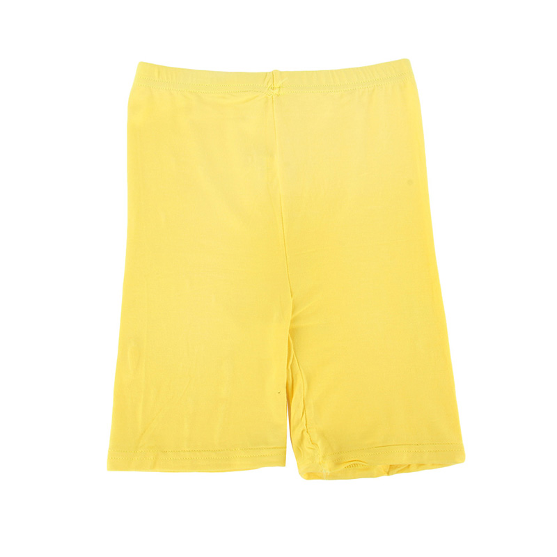 Hot Sale Baby Kids Girls Summer Style Casual Pants Leggings Skinny Stretch Safety Shorts clothes