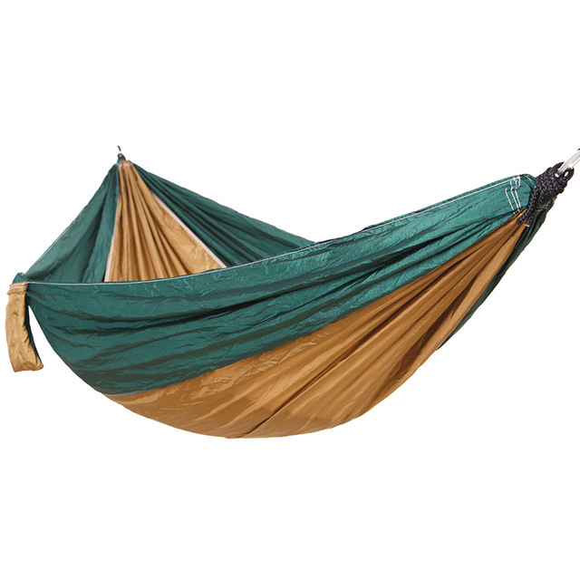Ventilation Bearing Tear Parachute Hammock Cloth Swing Hanging Chair