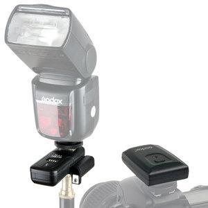 Image 5 - Godox CT 16 16 Kanäle Wireless Radio Flash Trigger Sender + 4 stücke Empfänger Set für Canon Nikon Olympus Pentax Studio flash