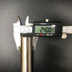 Image 4 - 10PCS APMT1135 M2 + 1PCS 24mm fräsen cutter BAP300R C24 25 150 3T bearbeitung zentrum werkzeug halter hartmetall einfügen drehmaschine cutter
