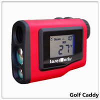 Golf Rangefinder 1000m Laser Range Angle Golf Distance Measurement Monocular Telescope With LCD Waterproof Hunting 006