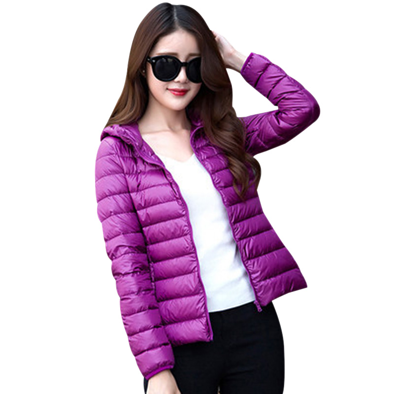 BONJEAN winter coats and jackets for women large size Duck Down Jacket Women Winter Warm Coat Ultralight parka short feminino denim down coat 2015 winter jacket women jackets and coats 90
