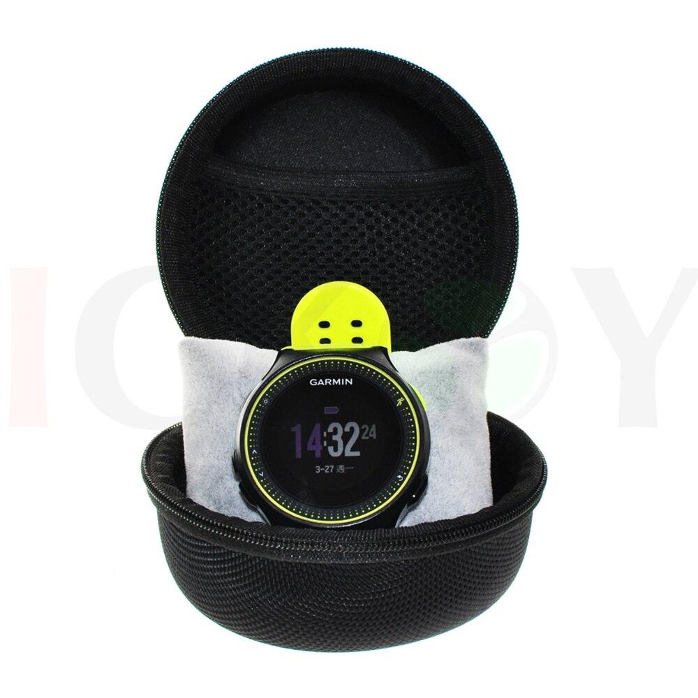 Protect Case Portable Bag For Garmin Polar M400 V800 M600 M200 TomTom Spark SUUNTO Pebble Smart Watch Storage Box Accessories