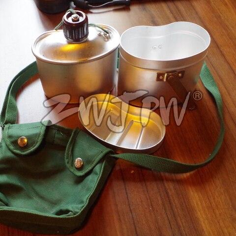 army kettle