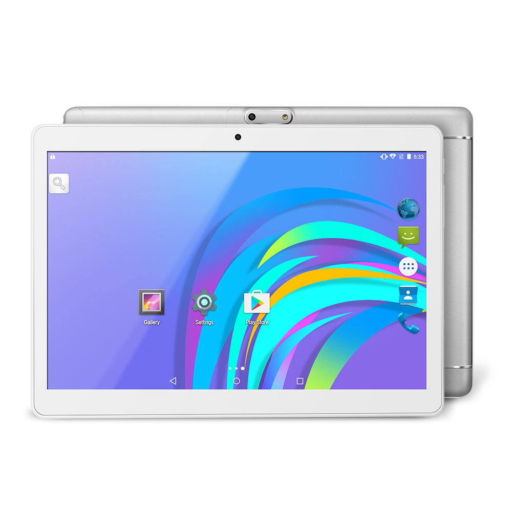 NEW Yuntab 9 6inch Tablet PC k98 Quad Core Phablet Android 5 1 with dual camera
