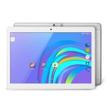 ¡ NUEVO!!! k98 Yuntab 9.6 pulgadas Tablet PC Quad-Core Phablet Android 5.1 con doble cámara Construida en 2 Sim Normal Ranuras Para Tarjetas
