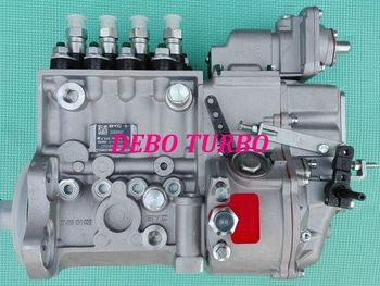 NEW GENUINE BYC ASIMCO DCEC 4BT 4BTA 3.9L 125HP High Pressure Diesel INJECTION PUMP 5268997 CPES4PD120RS