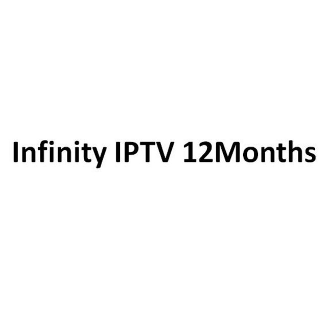 US $32 0 |Infinity Iptv Subcription With Tv Channels for Tv Box Set Top Box  Decoder Receptor Wifi Tv Receiver-in Set-top Boxes from Consumer
