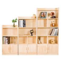 Mobilya Rangement Estanteria Мадера Meuble De Maison дети потертый шик деревянный ретро украшения Мебель Книжный Шкаф книга случае стойки