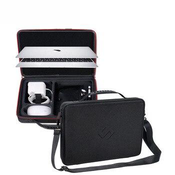 Сумка для переноски Smatree для Apple Macbook Air 13,3 дюйма, Macbook Pro 13 дюйма, деловая сумка 12 дюймов с плечевым ремнем