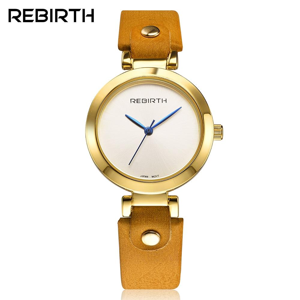REBIRTH μάρκα πολυτελή μόδα γυναικών - Γυναικεία ρολόγια - Φωτογραφία 2