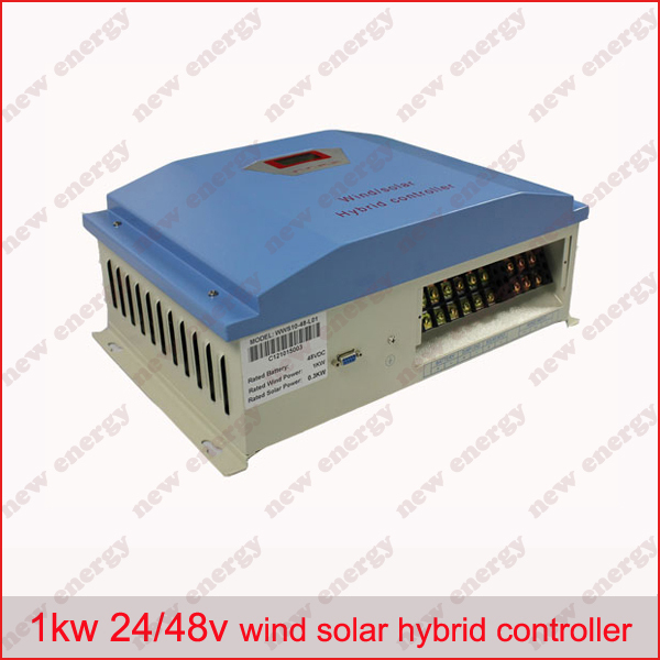 LCD display, 1kw 24v / 48v  wind solar hybrid controller regulator lc171w03 b4k1 lcd display screens