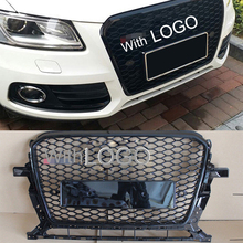 Buy Car Grille Mesh Audi And Get Free Shipping On Aliexpresscom