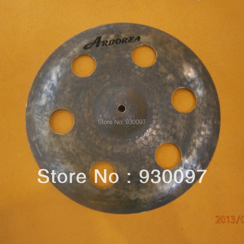 best selling  100% hand made  professional B20 Knight  cymbal hand made professional cymbal dragon 16 crash b20 cymbal for sale