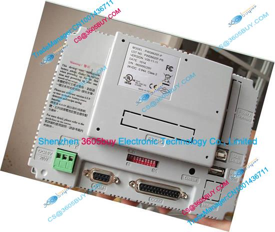 Touch screen PWS6620T-P 5.7 inch 320*240 HMI New Original in box