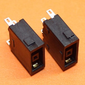 Image 3 - ChengHaoRan 1pcs New DC Power Jack without cable For Lenovo Flex 2 14 2 14D 2 15 2 15D F14B