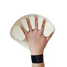 Finger divider finger spasm finger fixed separation correction rehabilitation training equipment все цены
