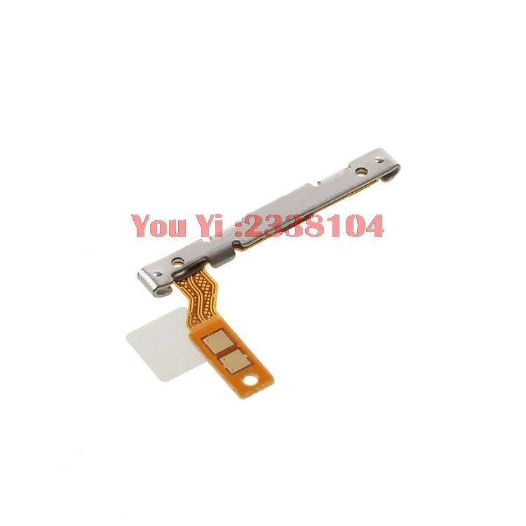 US $1 28 |OEM Power Button Flex Cable for Samsung Galaxy J7 Prime G610 /  On7 (2016)/ J5 Prime G570/ On5 (2016)-in Mobile Phone Flex Cables from