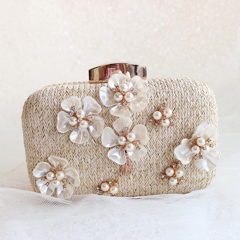 ФОТО 2017 Heavy beaded 2015 new summer diamond clutch evening bag banquet bag bride bag Messenger Bag female singles2048