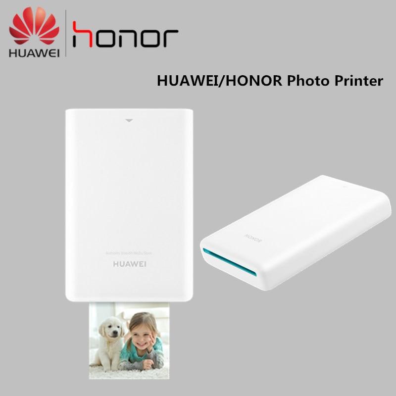 Huawei Printer Pocket Share Support Original DIY Bluetooth Zink