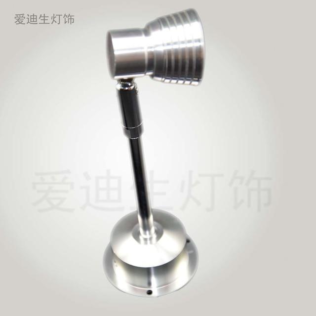 aliexpress koop led lamp sieraden showcase tablelamps kleine
