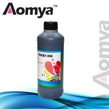 [500 мл BK] Высокое качество краска для заправки чернила для канона PGI150/250/350/450/550/650/750/850 СНПЧ чернила для канона чернила для принтера комплект