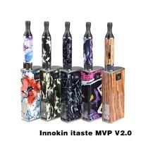 New Arrival Original Innokin Itaste MVP2 0 Box Mod Energy Kit Ecig Energy Version E Cig