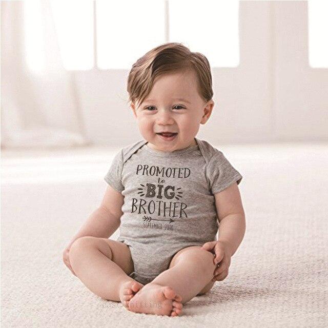 d4dff087e356 Baby Bodysuit Boy Girl Cotton Comfortable Clothes Infant Jumpsuit ...