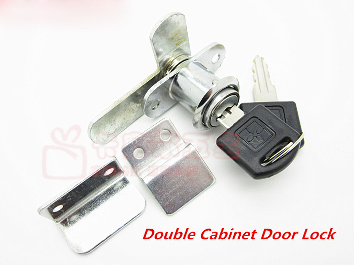 cabinet door lock 16mm 20mm cabinet door lock furniture desk locks 12816