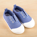 2017  Toddlers Boys Canvas Shoes For Casual Slip on Canvas Baby First Walkers Baby Boy Shoes Size 5-12