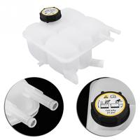 for Mazda 3 2004 2012 LF8B 15 350B Car Coolant Recovery Tank Expansion Bottle Reservoir W/ Cap
