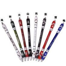Zhigao profissional girando caneta v15 v16 edição do coletor para a competição ZG-5097 pode escrever