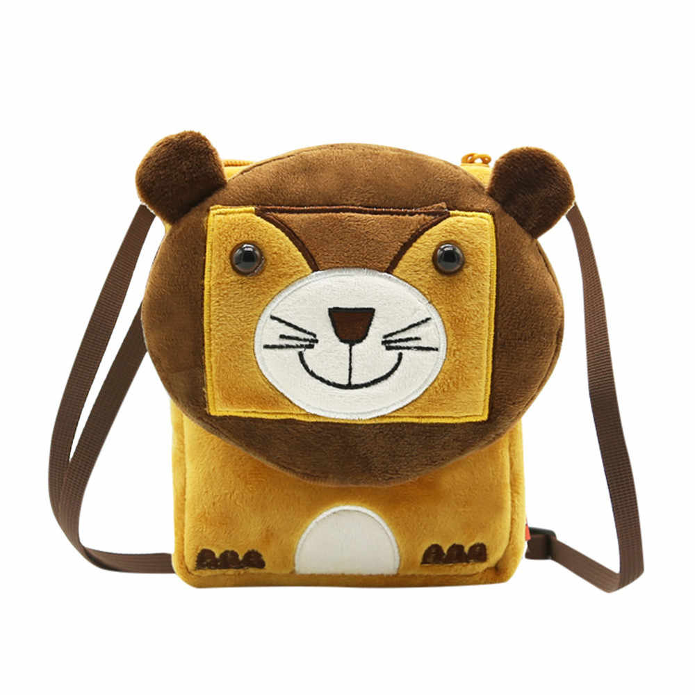 ... Children Baby Kids Cartoon Shoulder Mini Crossbody Travel Backpack  Casual style School Bags ... 4dcdf85eecfdf