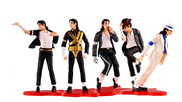 Michael jackson toy figures page 5 for Jackson toys