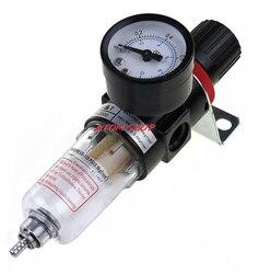 Регулятор давления с фильтром для компрессоров