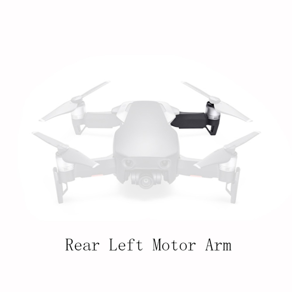 Front Rear Left Right Arm Repair Part Replacement For DJI Mavic Air 2 Drone